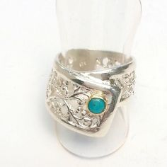 Amazing Ring  Handmade Sterling 925 & by SimaGamlielJewelry