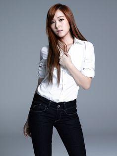 Jessica G-STAR RAW