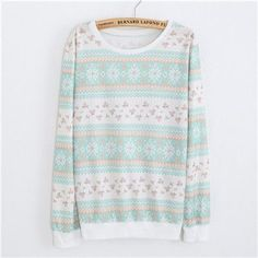New 2015 Fall women's Small broken flower printed basic cotton/polyester french terry pullover sweatshirt Women thin Hoodies
