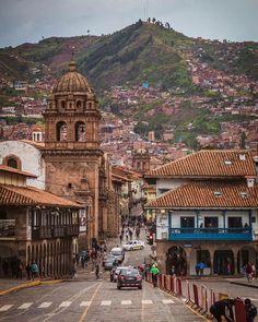 Cusco, Peru: Gateway to Machu Pichu Peru Cusco Peru, Backpacking Peru, Peru Culture, Peru Beaches, Peru Travel, South America Travel, Machu Picchu, Beautiful Architecture, Belle Photo