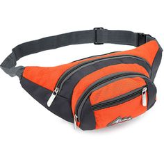 Travel Waist Pack,travel Pocket With Adjustable Belt Llama Cactus Plants Running Lumbar Pack For Travel Outdoor Sports Walking