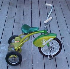 1970s Murray Chopper Style Tricycle