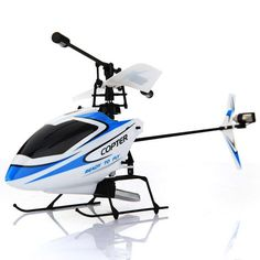 M, WLtoys V911 2.4GHz 4CH RC Helicopter BNF New Plug Version