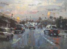 "Saatchi Art Artist Collins Matovu; Painting, ""Ride Of Pride"" #art"