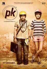 PK(2014)~Which god should I believe? You all say that, it's only one god. I say, no... there are two gods. One is the one who created us all. The other one is the one created by people like you