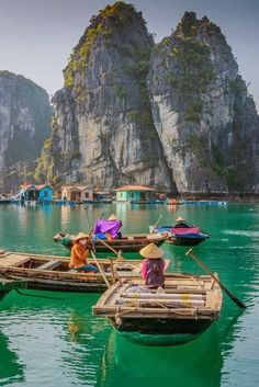 Halong Bay - Interna