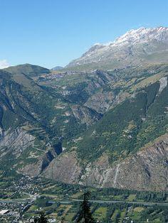 L'Alpe d'Huez, #France