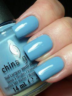China Glaze Electric Beat | #EssentialBeautySwatches | BeautyBay.com