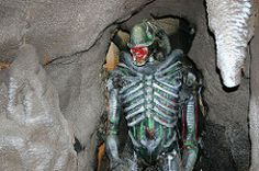 Alien - Movieland Wax Museum | by old_grimm_guy