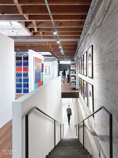 Aidlin Darling Design Revamps San Francisco's Modernism Gallery