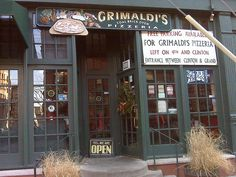 Grimaldi's, Hoboken, New Jersey #restaurantreview  RP for you by http://fadi-iskander-dchhondaofnanuet.socdlr2.us/