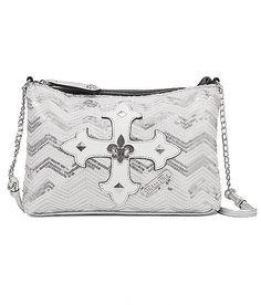 Miss Me Chevron Crossbody Purse - Women's Bags | Buckle