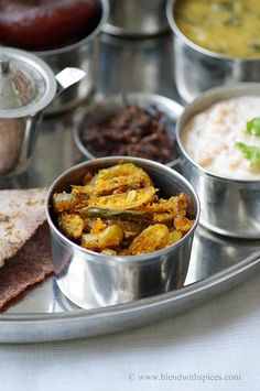 Dondakaya Kobbari Karam Recipe ~ Andhra Style Tindora and Coconut Fry Recipe | Indian Cuisine