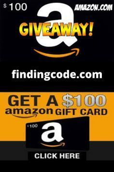 🔥🔥Amazon Free Gift Cards Daily Link😱100% Effective ✅2021🔥 #amazongiftcard #amazon #giveaway #giftcard #giftcards #free #amazonfreebies #giftcardgiveaway #amazonprime #amazongiftcards #amazonfinds #gift #itunesgiftcard #amazonproduct #amazongiveaway #amazonfashion #amazondeals #amazongiftcardgiveaway #giftcardamazon #amazonshopping #paypal #giftcardsavailable #freeamazon #itunes #amazonsellers #bhfyp #amazonfresh #giveaways #amazonreviewer #bhfyp Amazon Store Card, Amazon Card, Amazon Gifts, Netflix Gift Card, Itunes Gift Cards, Free Gift Cards, Paypal Gift Card, Gift Card Giveaway, Amazon Credit Card