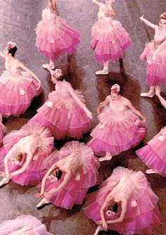 """ New York City Ballet's The Nutcracker "" NYC Ballet """