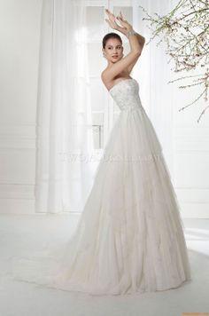 Vestidos de noiva Fara Sposa 5241 2013