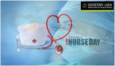 #International #Nurses Day is an international day observed around the world on 12 May of each year, to mark the contributions that nurses make to society.