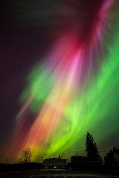 Aurora 2 by juhku.deviantart.com on @DeviantArt
