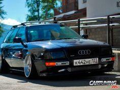 Audi 80 » CarTuning - Best Car Tuning Photos From All The World Audi Rs, Car Tuning, Car Photos, Vw, Cars, Vehicles, Autos, Car, Car