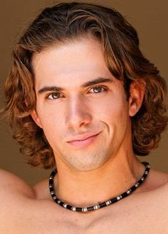 Image result for good haircuts for men growing their hair long
