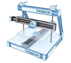 Miniature Systems & Components | Thomson
