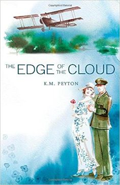 (Winner 1970) The Edge of the Cloud (Flambards 2): K.M. Peyton