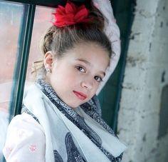 Mackenzie's 2014 Dawn Biery photoshoot