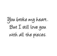 Heartbroken Quotes, Emo Quotes, Sad Love Quotes ❤ liked on Polyvore