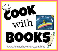 19 Best Cook With Books Images Cooking In The Classroom Baby
