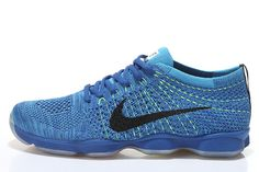 Nike Flyknit Agility Blue $35  Email:jack-wang1985@hotmail.com