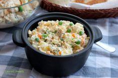 Reteta Salata de pui cu legume si iaurt din Carte de bucate, Salate. Cum sa faci Salata de pui cu legume si iaurt