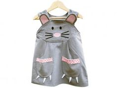 Mouse Play Dress