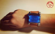 Arduino Watch Sport