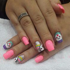 Spa, Nail Art, Nails, Mini, Beauty, Fingernail Designs, Finger Nails, Ongles, Nail Arts