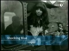homemade clip contains some original video (made in japan) of blossom lady. Mariska Veres, Homemade Clips, Shocking Blue, 70s Music, Blue Band, Greatest Songs, Golden Age, Venus, Music Videos