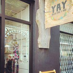Yay store, Amsterdam