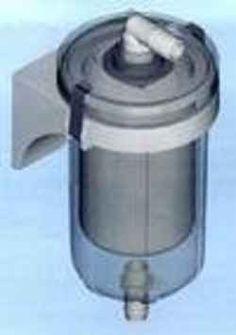 washing machine lint trap septic
