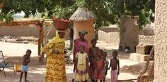 Stories from Mali, West Africa