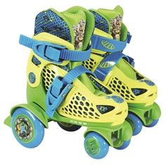 Teenage Mutant Ninja Turtles Big Wheel Skate, Junior Size 6-9