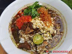 4 Kuliner Tradisional yang Harus Dicoba di Jawa Timur