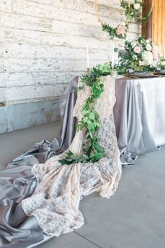 I have been waiting so long to share this two budgets, one rustic glam look shoot from L' Estelle Photography for so long! I love the concept of this. Country Wedding Flowers, Country Wedding Decorations, Wedding Reception Decorations, Decor Wedding, Wedding Table Settings, Wedding Tables, Doily Wedding, Lace Table, Sweetheart Table