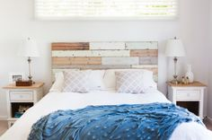 Heading To The Bedroom | ROWE SPURLING PAINT COMPANY