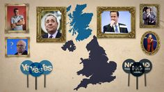 Scottish referendum explained for non-Brits - video | Politics | The Guardian
