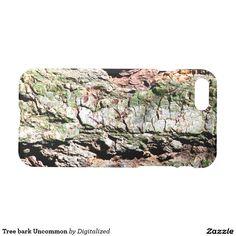 Shop Tree bark Uncommon Uncommon iPhone Case created by Digitalized. Iphone 7 Cases, Iphone 8, Tree Bark, Photography, Photograph, Fotografie, Photoshoot, Fotografia