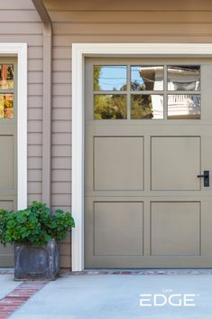 Looking to add the finishing touches to your home? Dress your home in quality with UFP-Edge exterior trim. #trim #home #exteriorfinishing #fascia #homedesign