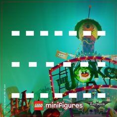 LEGO Minifigures 71017 Serie THE LEGO BATMAN MOVIE - Batman e Joker - Display Frame Background 230mm - Clicca sull'immagine per scaricarla gratuitamente!