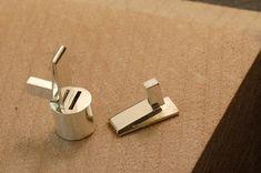 Box Clasp Step-by-Step | Eva Martin Jewelry -  Chiusura a box, tutorial