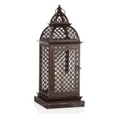 Trumbull Lantern from Z Gallerie