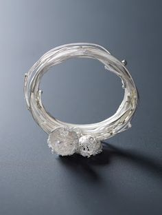 Secret Life of Jewelry - A Universe of Handcrafted Art to Wear: Lacy & Dainty Jewelry by Amy C. Mackay