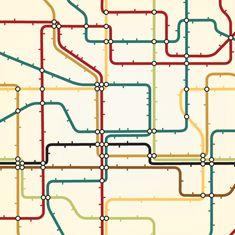 11 Best Metro Images Subway Map Underground Map Brand Design
